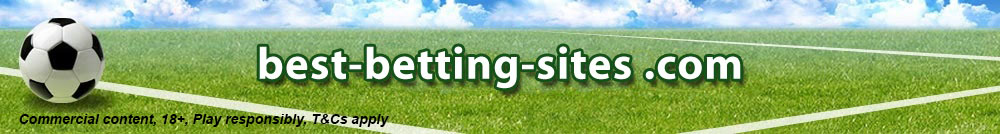 best-betting-sites .com Logo